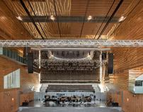 ARQUITECTURA | Casa da Música, Porto