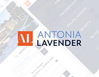 Antonia Lavender