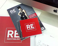 RE Magazine: editorial product management