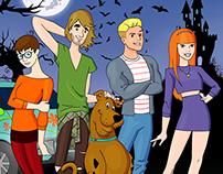 Scooby Doo 2015
