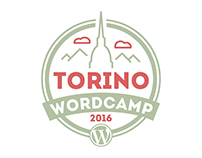 WordPress WordCamp Torino 2016