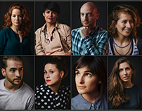 WCFS Portraits 2