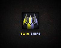 TWIN SHIP GAME DESIGN