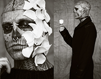 Zombie Boy | Sticks & Stones Agency