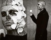 Zombie Boy | Sticks & Stones Agency