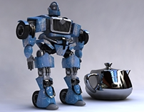 Modelado Curso de 3d Max - Luma Studio