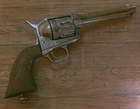 Colt S.A.A.