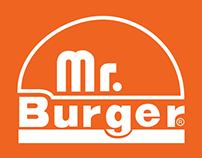 Mr. Burger's Story