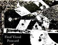 Visual Postcard