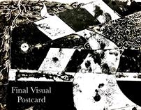 Visual Postcard