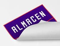 Almacen Display