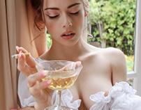 Femme Fatale : Girl Online Magazine