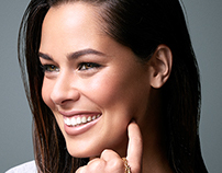 Ana Ivanovic for SHISEIDO