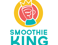 REBRANDING: Smoothie King
