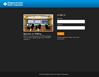 PEMC - Intranet Portal