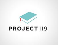 Project119 Branding