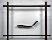 Projet étudiant : La Chaise Portrait par James Boock
