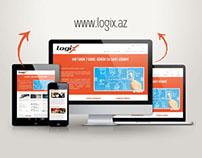 www.logix.az