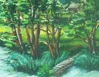 Landscapes. Remember