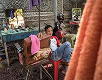 CAMBODIAN BARBER SHOPS (2018)