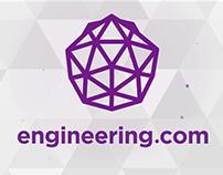 Engineering- Placa animada