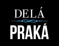 Dela Praka Branding