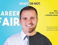 Career Fair Marketing