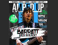 Rock Music Magazine