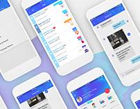 Housekeeping UI/UX Revamp