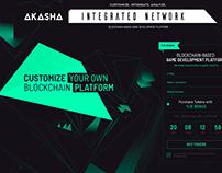 Akasha Blockchain-Based Game Development Platform