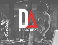 Heartbeat - Darren Ashley (Music Video)
