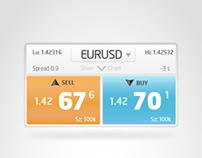 KolibriFx Forex Trading App