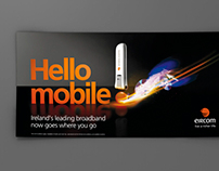Hello Mobile eircom