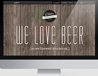 O'Fallon Brewery Website