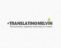 Translating Melvin - treeloc