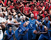 Nike Basketball - Team Pilipinas