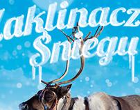 Zaklinacze Śniegu Poster