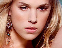 Elysium Woven Jewels
