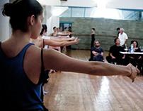 Audizione Florence Dance Festival 2012