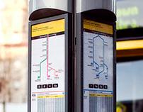 Timetables Dublin Bus