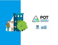 POT Bogotá - Una ciudad con calidad de vida