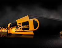 Vacuum Cleaner for DeWalt