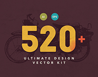 Ultimate Design Kit