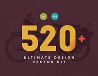Ultimate Design Kit