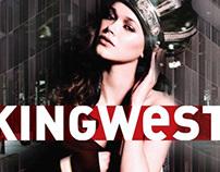 KINGWEST - ISSUE 1