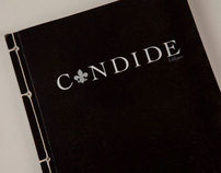 Candide: The 23 Rules of Type
