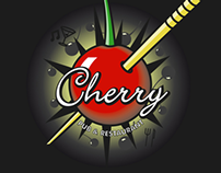 Cherry, Pub & Restaurant. Corporate Identity