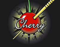 Cherry, Pub & Restaurant. Corporate Identity