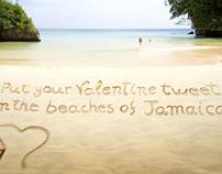 #jamaicavalentine - Social/Cyber