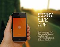 Sunny Side App